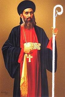 Geevarghese Gregorios of Parumala