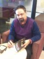 Rajesh Talwar Book Signing.png