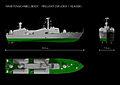 Raketenschnellboot - Projekt 205 (OSA 1 Klasse).jpg