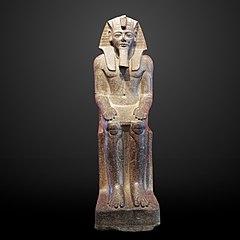 Ramesses II-MAHG 8934