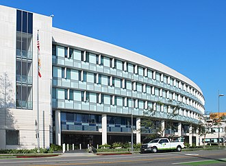 RAND Corporation - RAND Corporation, Santa Monica, California