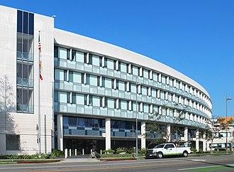 RAND Corporation - RAND Corporation, Santa Monica, California