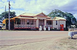 Ravenswood Post Office