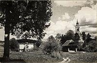 Razglednica Fare na Blokah 1963.jpg