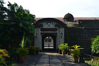 Gates of Intramuros - Puerta Real