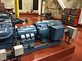 Reciprocating Compressor from an Industrial Refrigeration System.jpg