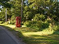 Red telephone box - geograph.org.uk - 520837.jpg