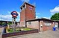 Redbridge tube station (14136870485).jpg