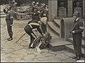 Reeks 020-0131 tm 020-0189 staatsbezoek Zweedse koning aan Nederland 25-4 tm , Bestanddeelnr 020-0163.jpg