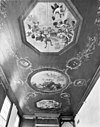 regentenzaal plafondschilderingen - amsterdam - 20014215 - rce