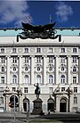 Regierungsgebäude Vienna June 2006 012.jpg