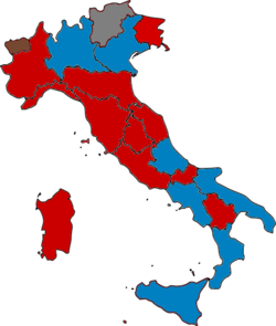 Regions of Italy election 2013.png