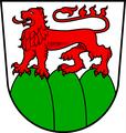 Reichsherrschaft Mindelheim coat of arms.png