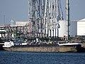 RelationShip II - ENI 02317465, Calandkanaal, Port of Rotterdam pic2.JPG
