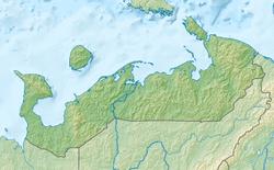 Куя (приток Печоры) (Ненецкий автономный округ)