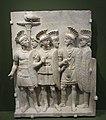 Relief historique dit Relief des Prétoriens --- MBALyon 2018 01.jpg