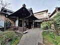 Religious buildings around Takanawa 5.jpg