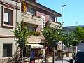 Rellotge de sol al carrer Arenys 59-63 P1500940.jpg