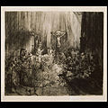 Rembrandt van Rijn - Christ Crucified between the Two Thieves (The Three Crosses) - Google Art Project.jpg