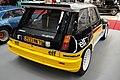 Renault 5 Maxi Turbo, 1984, IFEVI, 2014 (2).JPG