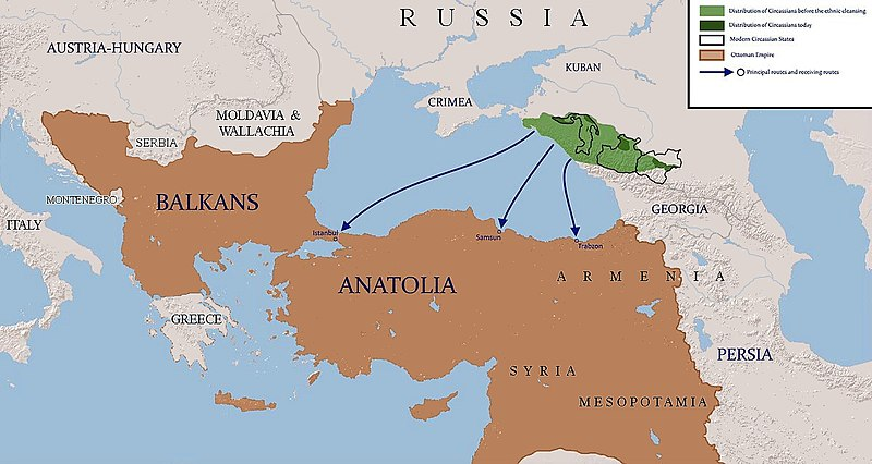 File:Resettlement of Circassians Into Ottoman Empire.jpg