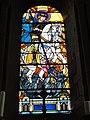 Ressons-le-Long (Aisne) église, vitrail 02.JPG