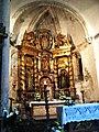 Retablo Mayor Iglesia Monasterio de San Pedro de Montes.jpg