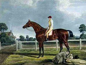 Reveller - Reveller, by John Frederick Herring, Sr.