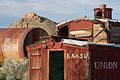 Rhyolite - Behind the Las Vegas and Tonopah Railroad Depot (3811731237).jpg