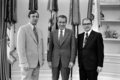 Richard Nixon with Don Young and Jack Coghill, March 15, 1973.png