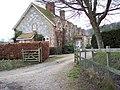 Ridge House, Ridge - geograph.org.uk - 326518.jpg
