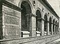 Rimini Tempio Malatestiano fianco sinistro xilografia di Richard Brend'amour.jpg