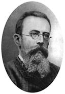 Nikolai Andrejewitsch Rimski-Korsakow: Alter & Geburtstag