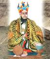 Rinchen Ngo Jeyro, Zhang Zhung King.png