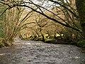 River Teign - geograph.org.uk - 1774476.jpg