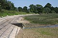 River defences at Stutton - geograph.org.uk - 841094.jpg