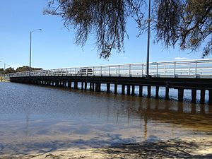 Riverton Bridge - Riverton Bridge