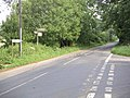 Road Junction on Galley Lane - geograph.org.uk - 209035.jpg
