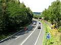 Road No.3 near Mirošovice.jpg