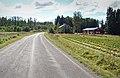 Road in Kulkkila Kokemäki Finland.jpg
