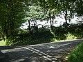 Road junction near Puncheston - geograph.org.uk - 2594534.jpg
