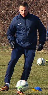 Marcin Robak Polish footballer