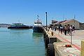 Robben Island Tour Reservieren