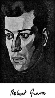 Robert Graves - Wikiquote