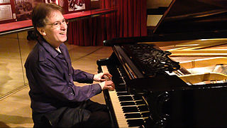 Robert Levin (musicologist) American musician