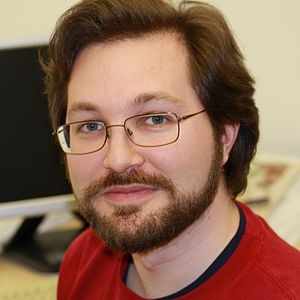 Robert Watson (computer scientist) - Robert Watson in 2008