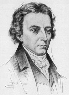 Robert Southey (Quelle: Wikimedia)