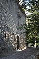 Rocca di Arquata del Tronto - ingresso al recinto della fortezza.jpg