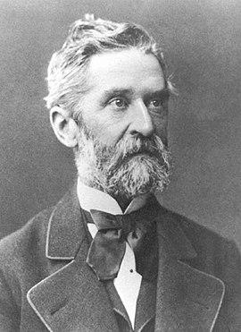 Johann August Roderich von Stintzing