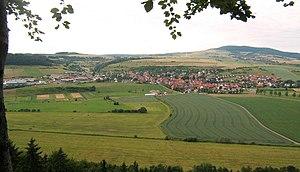 Rohr, Thuringia
